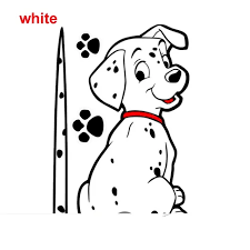 Vova 5 Style Car Rear Window Wiper Stickers Moving Tail Stickers Funny Dog Cat Decals Sticker For Decoration Film Stickers On Car Accessories