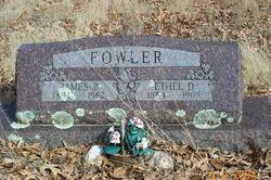 James Bailey Fowler (1882-1962) - Find A Grave Memorial
