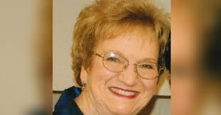 Dr. Margie Johnson Hobbs Obituary - Visitation & Funeral Information