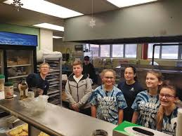 Students learn about community service | News, Sports, Jobs - Leader Herald