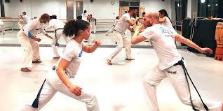 sinha capoeira brookline read