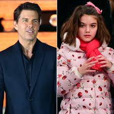 Tom Cruise 'Not Allowed' to Have Relationship With Daughter Suri
