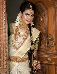 south indian bridal jewellery sets for