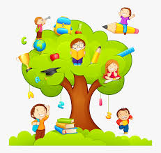 Private School Clipart - Play School Cartoon , Free Transparent ...