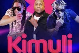 Wendi Kimuli by King Saha Sizza Weasel - WikiZiki.Com