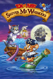 Tom and Jerry: Shiver Me Whiskers | Full Movie