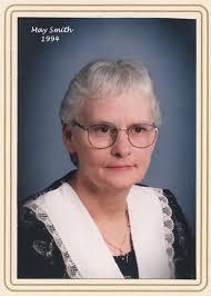 May Smith Obituary - Ottawa, ON