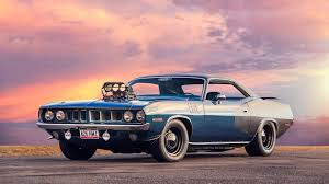 63 plymouth barracuda wallpapers on