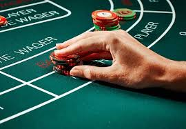 Online Baccarat New Zealand - Play Baccarat with NZ$1600
