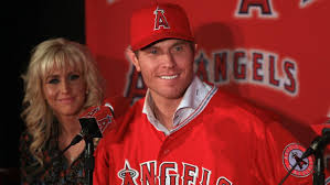 Troubled Angels outfielder Josh Hamilton files for divorce in ...