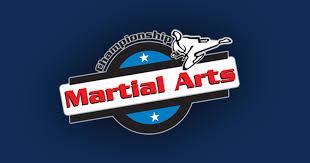 holland martial arts fitness