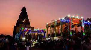 தஞ்சை பெரியகோவில் இன்று கும்பாபிஷேகம்