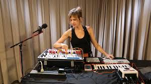 Kaitlyn Aurelia Smith: 'An Intention' (Live in Studio) | New ...