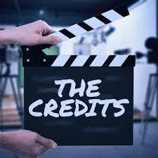 Lights, Camera, Action ... 'The Credits' Podcast Launches On GPB ...