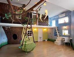 25 Hanging Bed Designs Floating In Creative Bedrooms Cool Kids Bedrooms Creative Bedroom Bedroom Themes