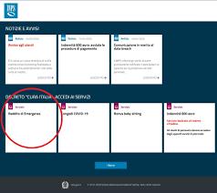 Reddito di emergenza, al via le domande sul sito INPS: chi può ...