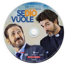 COVERS.BOX.SK ::: Se Dio Vuole (2015) - high quality DVD / Blueray / Movie