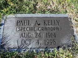 Paul Alfred/Alford Kelly (1914 - 1998) - Genealogy