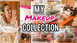 my makeup collection 2019 ita you