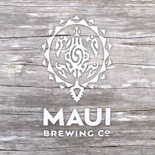Vinyl Die Cut Decals 6 Maui Brewing Company