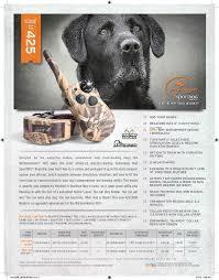 Sportdog Brand Wetlandhunter 425 Receiver Collar A Underground Pet Fencing Inc Illinois Dog Fence Dealer Store