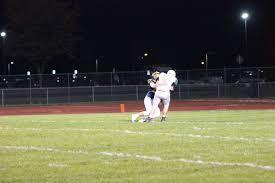 Friday football roundup: Archbold clinches first league title since 2010    Local Sports   crescent-news.com