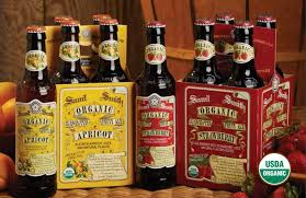 Samuel Smith's Organic Apricot Ale, Organic Strawberry Ale hit 4-packs in  August | BeerPulse