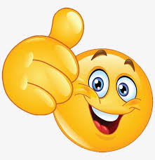 Like Emoji - Smiley Face Thumbs Up Transparent PNG - 800x765 ...