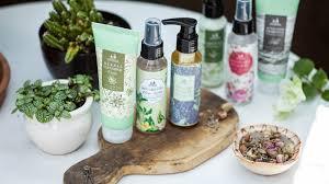 seven natural beauty brands from vietnam