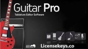 guitar pro 7 5 2 license key