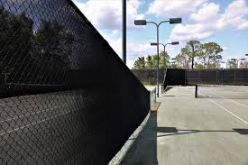 A Windscreen Solution For Extremely Windy Locations Ball Fabrics