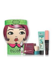 dolly darling full face makeup set
