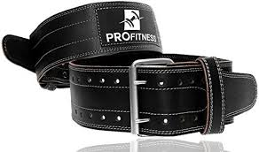best rated in weight lifting belts