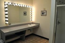 makeup mirror light make up mirror with