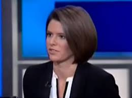 """NBC's Kasie Hunt: Rand Paul """"Was Actually The First White Man To Tak eThe  Stage Here At This Event"""" 