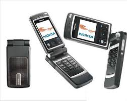 Nokia 6260 Mobile phone GSM Cell Phone ...