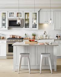 how to paint kitchen cabinets martha