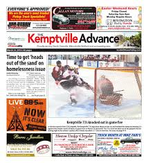 Kemptville032416 by Metroland East - Kemptville Advance - issuu