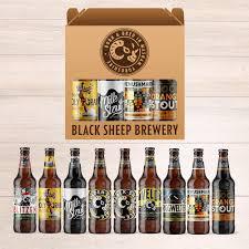 gift box gifts black sheep brewery
