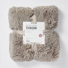 faux fur throw faux fur throw fur