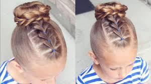 للبنات الصغار قصات شعر للاطفال بنات