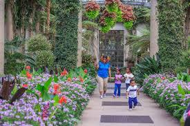 best botanical garden winners 2018
