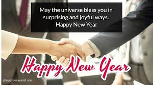 new year formal wishes in our collection are perfect to send to