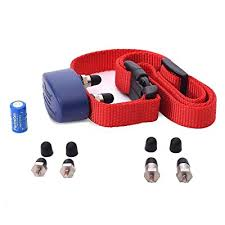 Stands Up To The Elements On Any Wired Underground Dog Fence Solid Core Heavy Duty Direct