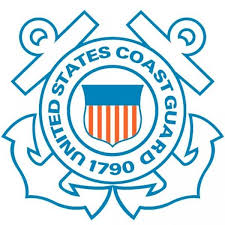 Shop United States Coast Guard Car Decal Overstock 11036909