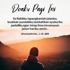quote hari ini doa pagi hari quote hari ini
