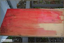 weathered red barn paint make your
