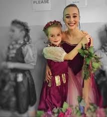 Congratulations to Junior Company dancer... - Santa Cruz Ballet Theatre |  Facebook