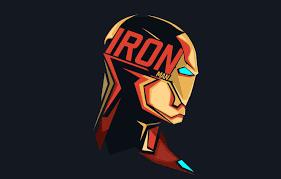 iron man iron man ic marvel