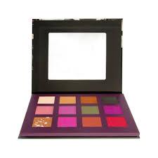 disney villain makeup palette
